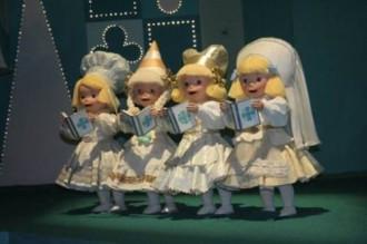10 bí mật đáng sợ của Disney ít người biết