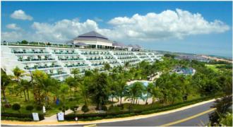 6 điểm độc đáo tại resort Sea Links City