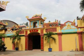 Bảo tàng xương cá voi lớn nhất Đông Nam Á ở Việt Nam