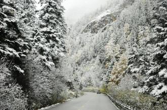Bí mật bất ngờ về tuyết khiến bạn muốn lên Sa Pa ngay lập tức