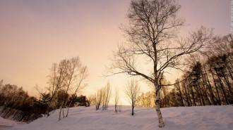'Bí quyết' chụp ảnh tuyết rơi như thợ chuyên nghiệp