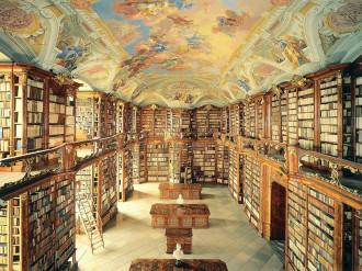 """Chiêm ngưỡng 18 """"siêu"""" thư viện đẹp nhất thế giới"""