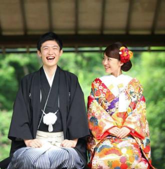 Công ty du lịch Nhật tổ chức đám cưới giả cho phụ nữ độc thân