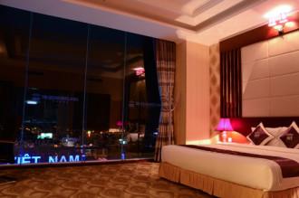 Gần 600 tỷ đồng xây khách sạn 5 sao đầu tiên tại TP Buôn Ma Thuột