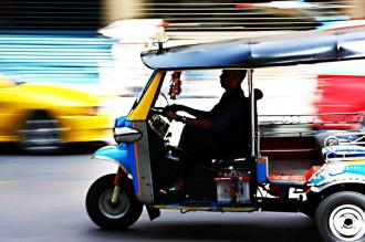 Kinh nghiệm bỏ túi lần đầu đến Thái Lan