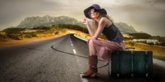 Mẹo sắp xếp đồ đạc gọn gàng khi đi du lịch