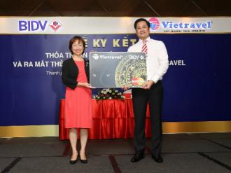 Mua tour Vietravel tiết kiệm với thẻ MasterCard