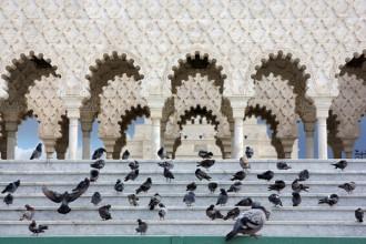 Ngắm Maroc tuyệt đẹp qua những khung hình