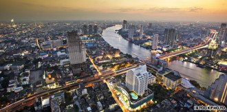 Những chốn ăn, chơi lý tưởng ở Bangkok