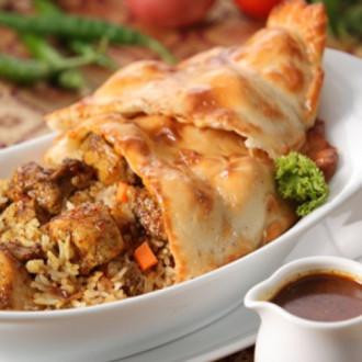 Những món ăn dễ khiến dân Ấn Độ 'phát điên'