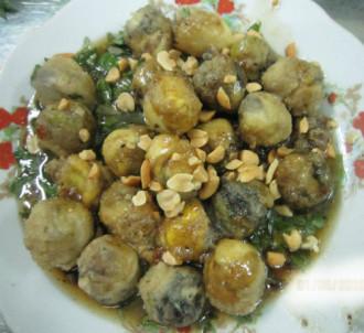 Những món ăn vặt Sài Gòn 'làm mưa làm gió' năm 2014