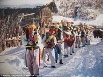 Những phong tục truyền thống kỳ lạ nhất thế giới do UNESCO bình chọn