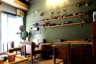 Những quán cà phê cho dân ghiền chụp ảnh ở Hà Nội
