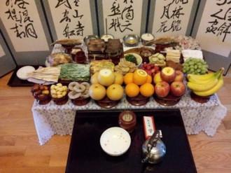 Seollal – phong tục đón năm mới của Hàn Quốc (kỳ 2)