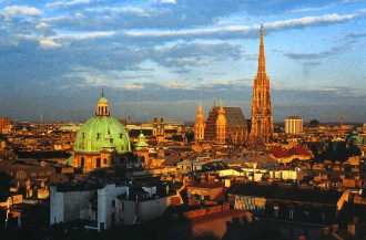 Vienna thu hút khách nhờ chiếc thẻ Vienna Pass