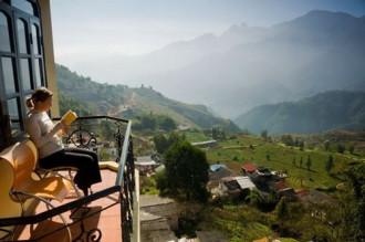 Việt Nam vào danh sách các điểm nghỉ ngơi lý tưởng nhất thế giới