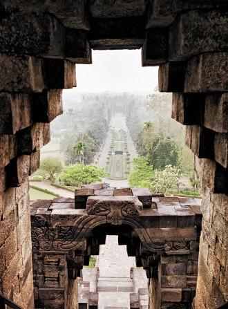 Yogyakarta, góc nhìn khác về Indonesia
