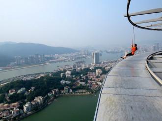 4 điều chưa biết về Macau
