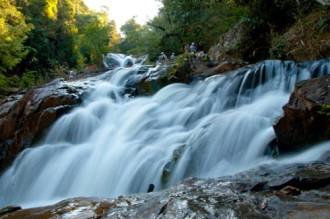 5 thác và 1 cao nguyên nên ghé khi đến thành phố ngàn hoa