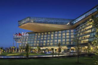 7 đại diện Việt được vinh danh tại Giải thưởng Khách sạn Quốc tế