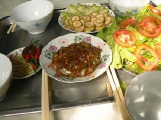Ba món ngon từ trái quách Trà Vinh