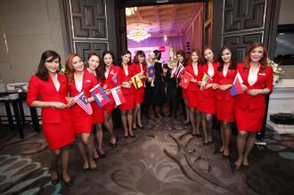 Du lịch dễ dàng cùng thẻ AirAsia Asean Pass