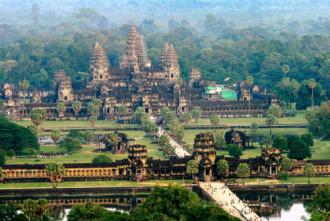 Hành trình khám phá Angkor huyền bí