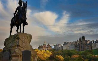 Hội bảo tồn Edinburgh muốn trả lại danh hiệu UNESCO