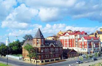 Kazan, thành phố 'vạc sôi' huyền bí của nước Nga