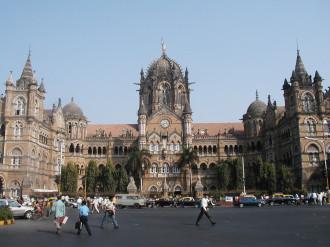Mumbai, đến và đi...