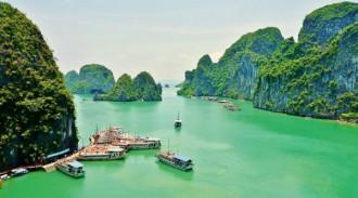 Những bến cảng đẹp và 'sang chảnh' nhất Việt Nam