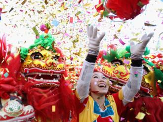 Những điều ít ai dám làm trong ngày Tết ở Trung Quốc
