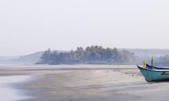 Tận hưởng kỳ nghỉ lãng mạn ở Goa
