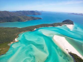 Top 25 bãi biển đẹp nhất thế giới 2015