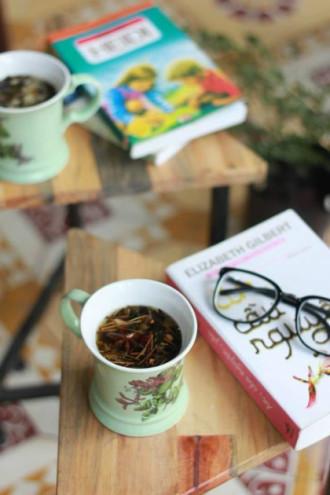 3 món trà làm ấm lòng ngày mưa lạnh