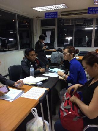 Du khách Việt bị lừa tiền ở Thái Lan