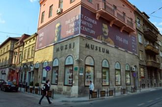 Góc phố làm thay đổi cả thế giới ở Bosnia-Herzegovina