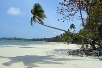 Khám phá đảo Bintan, viên ngọc giữa Indonesia