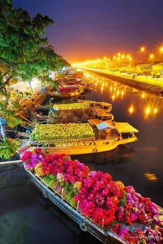 Khám phá loạt ảnh tuyệt vời từ núi non, sông nước Việt Nam