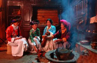 Mosuo, thiên đường tình một đêm cho phụ nữ