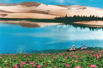 Mũi Né, Bình Thuận là điểm du lịch nổi tiếng thế giới?