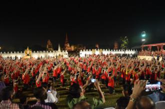Ngày hội cho người yêu Muay Thái trên thế giới