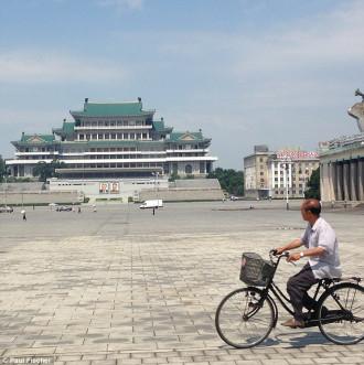 Những câu chuyện về Triều Tiên, quốc gia bí mật nhất thế giới
