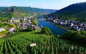 Những lý do khiến du khách 'phải lòng' nước Đức