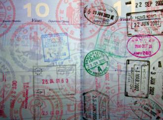 Những tấm hộ chiếu bị kiểm tra gắt gao nhất thế giới