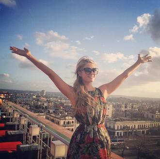 Paris Hilton có thể 'phá hoại' du lịch Cuba