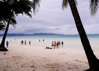 Philippines mang 'thiên đường cưới và trăng mật' đến Hà Nội