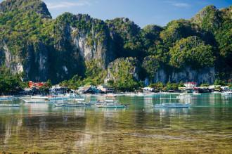 Philippines, xứ sở vạn đảo