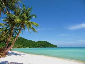 Phú Quốc, top 10 điểm du lịch trăng mật tuyệt vời nhất thế giới