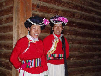 Thánh địa tình một đêm cho phụ nữ ở Trung Quốc